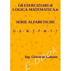 SERIE ALFABETICHE - E-BOOK PDF
