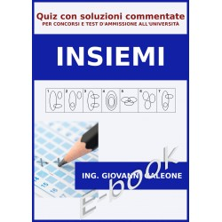 INSIEMI - E-BOOK PDF